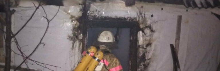 Спалах нових пожеж на Кіровоградщині: власник будинку загинув на місці