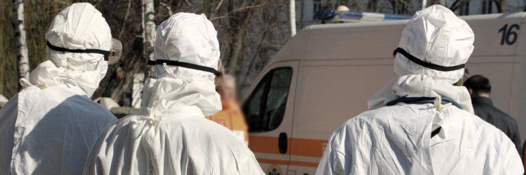 На Полтавщині від коронавірусу померли вже понад тисячу людей
