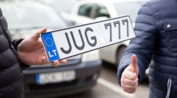 В Украине хотят изменить закон о растаможке «евроблях»: чего ждать водителям