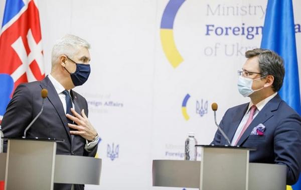"""МИД Словакии извинился перед Украиной  за """"шутку"""" о Закарпатье"""
