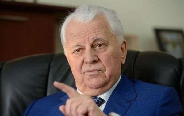 Кравчук назвал способ защитить независимость Украины