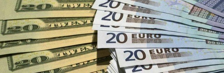 Стабильный доллар: Курс валют в Одессе, 6 марта, на черном рынке, межбанке, в банках