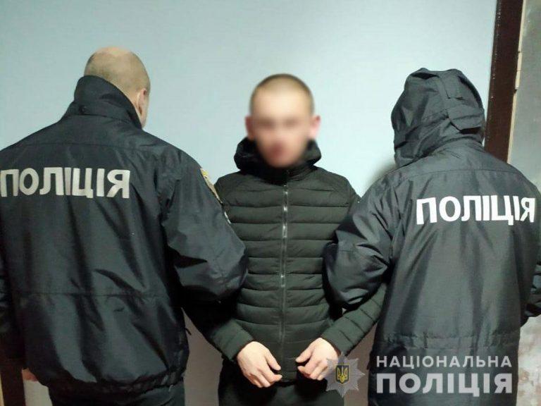 Ваш родич скоїв ДТП: молодика, який ошукав пенсіонера затримали у Чернігові