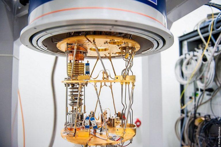 Квантовый сенсор НИТУ «МИСиС» находит дефекты в кубитных микросхемах