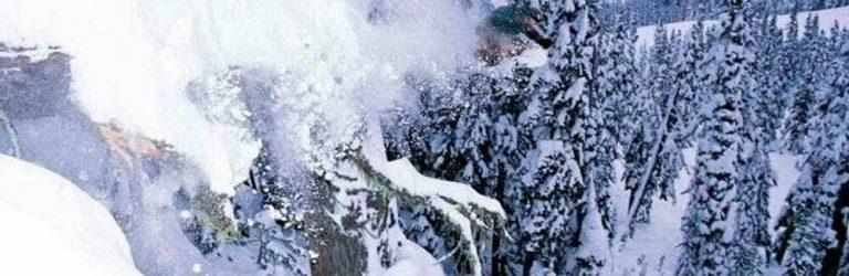 У Карпатах очікується значна сніголавинна небезпека