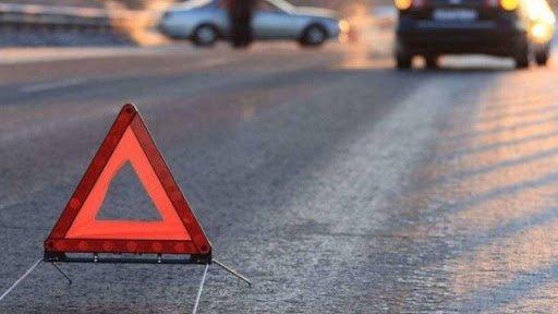 У Житомирі знайшли водія, який скоїв смертельну ДТП та втік з місця події