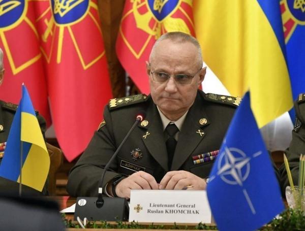 """""""Мы не одни перед лицом врага"""":ВСУ заявляют о готовности к эскалации конфликта на Донбассе"""
