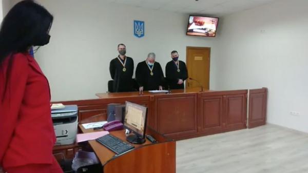 Суд отменил все решения об аннулировании выборов на участках округа №87