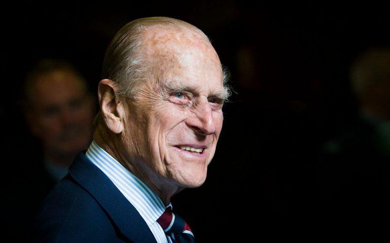 Умер супруг королевы Великобритании Елизаветы II принц Филипп         Ему было 99 лет