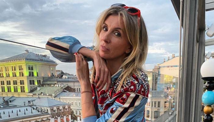 «Никогда не меняла»: Светлана Бондарчук назвала свою настоящую фамилию