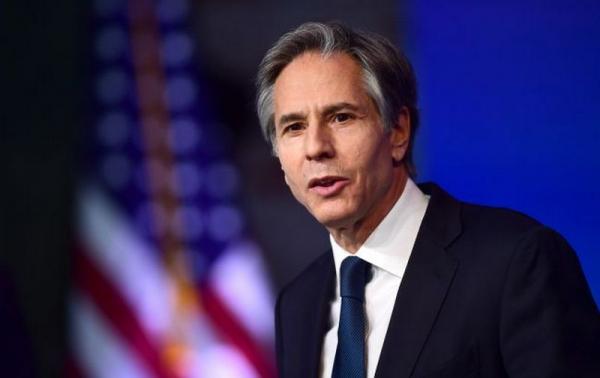 В Украину приедет госсекретарь США Блинкен: что известно о его визите