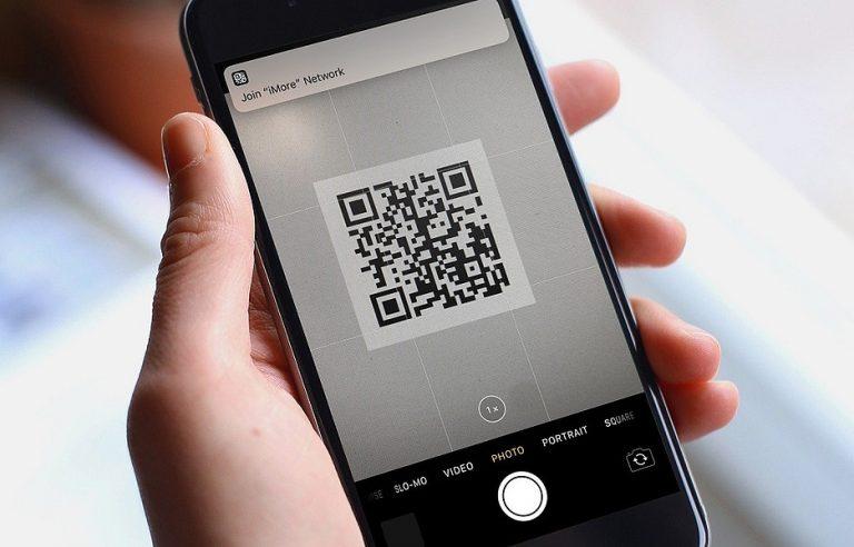 Российские банки внедрят QR-коды для снятия наличных без карты | Технологии на Рынке ИТ