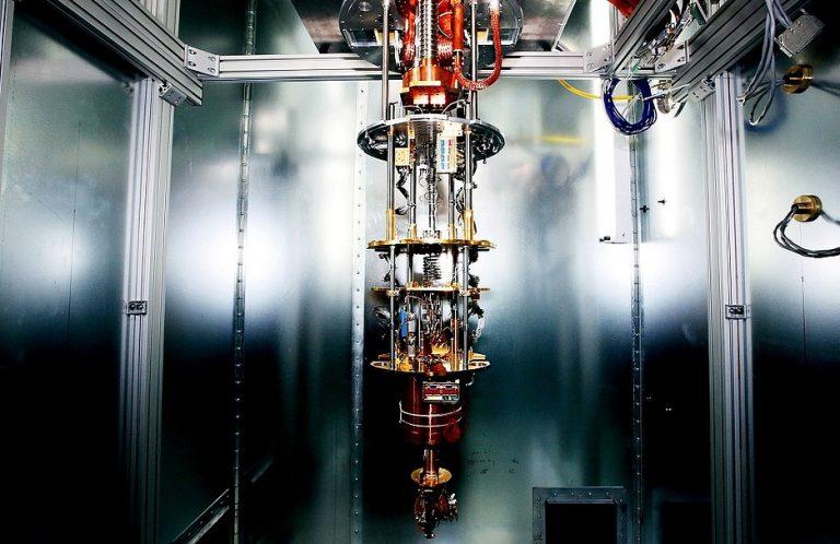 Google создаст в кампусе Quantum AI в Калифорнии первые квантовые транзисторы  | Технологии на Рынке ИТ