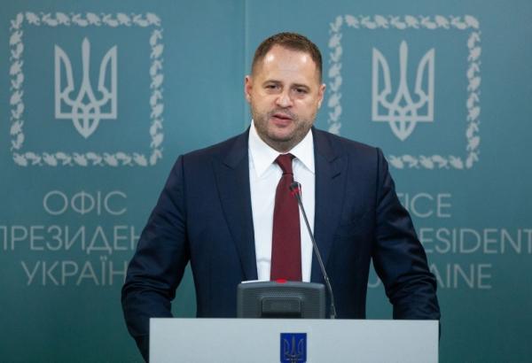 США полностью поддерживают получение Украиной ПДЧ НАТО — Ермак