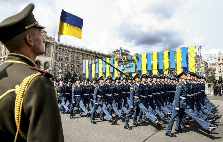 Концерты, парады и артиллерийский салют: как в Киеве отпразднуют День Независимости