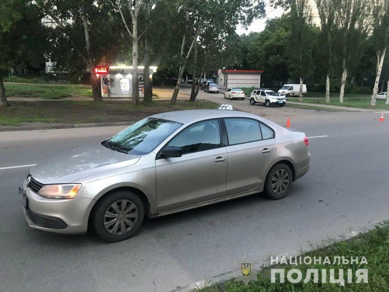 В Харькове разыскивают свидетелей ДТП с такси, в котором пострадали два человека, – ФОТО