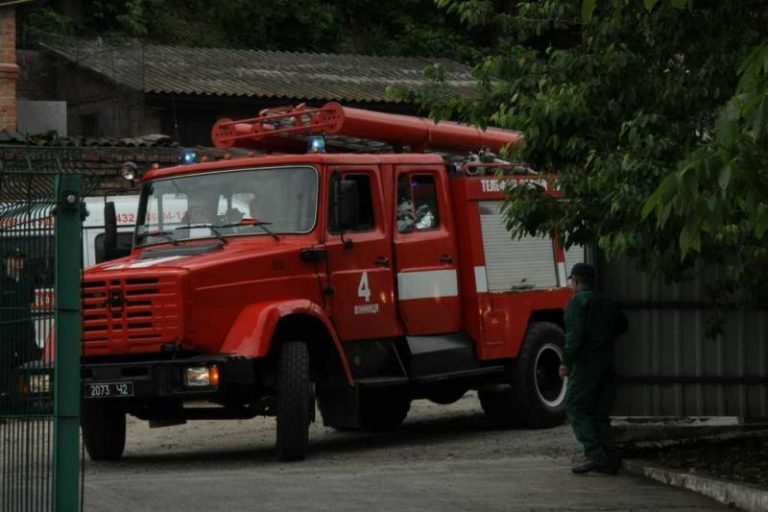 Вінниця: рятувальники провели тактико-спеціальні навчання на об'єкті енергетики (ВІДЕО) – | Новини Вінниці та області
