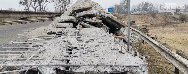 Четверо волинян, травмованих під час обвалу мосту, отримають компенсацію