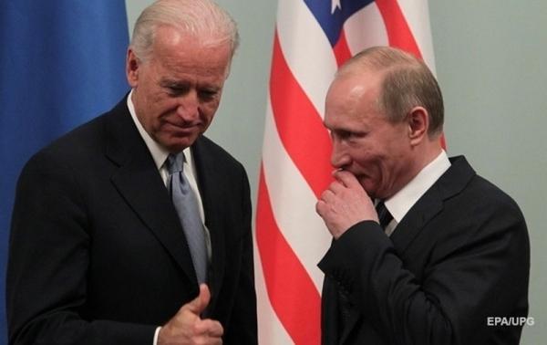 Стало известно, сколько продлятся переговоры Путина и Байдена