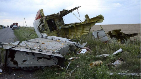 Суд в Гааге отклонил переданные РФ показания о сбитом самолете МН17
