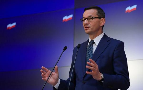 В Польше созывают закрытое заседание парламента из-за «беспрецедентной» кибератаки