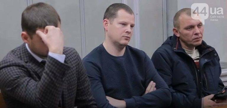 Дело Майдана: В Киеве двум экс-беркутовцям вынесли приговор за разгон активистов, – ВИДЕО