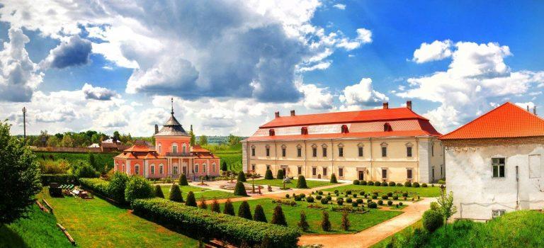 Куди поїхати біля Львова: як за день відвідати три унікальних замки Львівщини