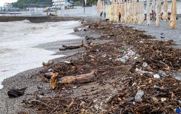 У Зеленского прокомментировали наводнение в Крыму