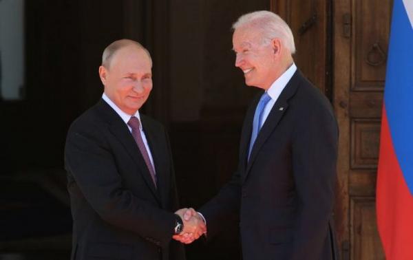 Саммит в Женеве: о чем договорились Байден и Путин