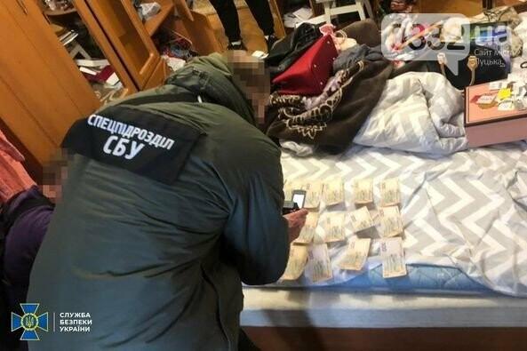 На Волині банда збувала фальшиву валюту (фото)