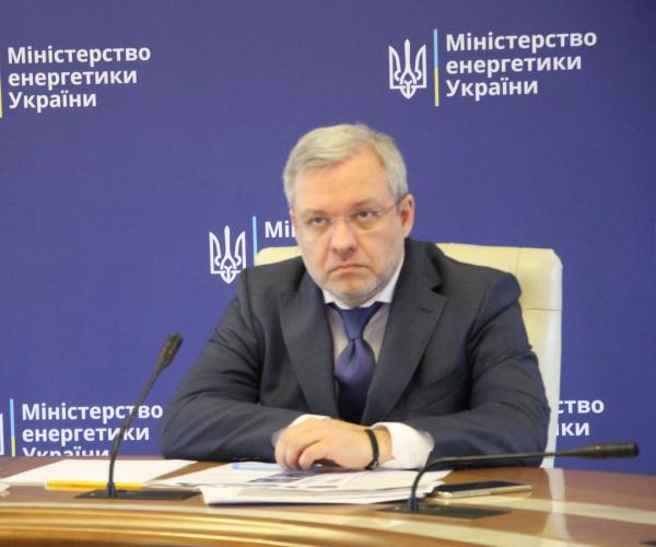 Глава Минэнерго Галущенко может покинуть пост осенью, — СМИ