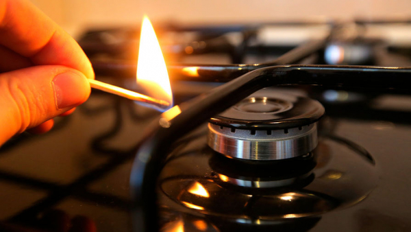 Поставщики газа озвучили тарифы на август