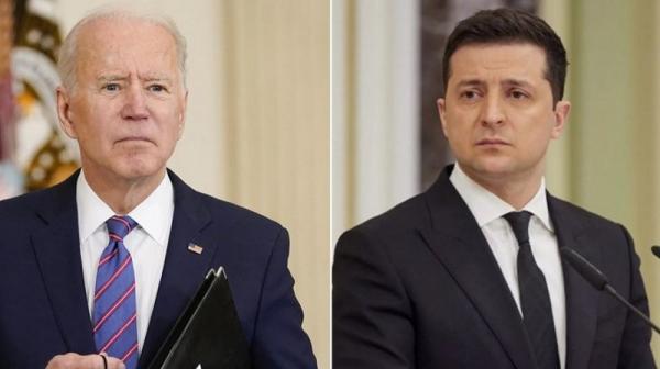 Встреча Зеленского и Байдена: о чем будут говорить президенты