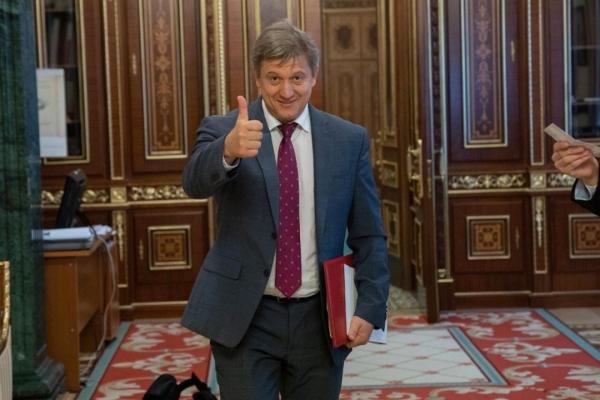 Милованов забраковал кандидатуру Данилюка на конкурсе по отбору главы БЭБ из-за диплома
