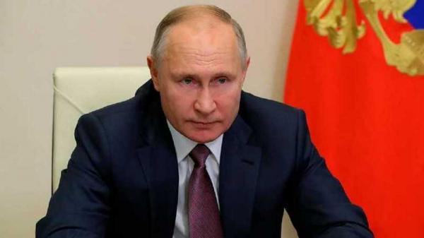 Развенчаны циничные заявления Путина об истории Украины