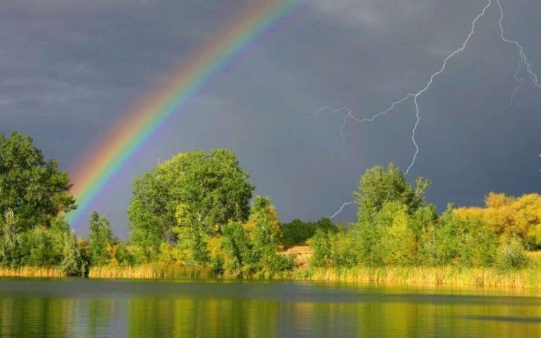 На Черкащину прийдуть дощі після спекотних вихідних